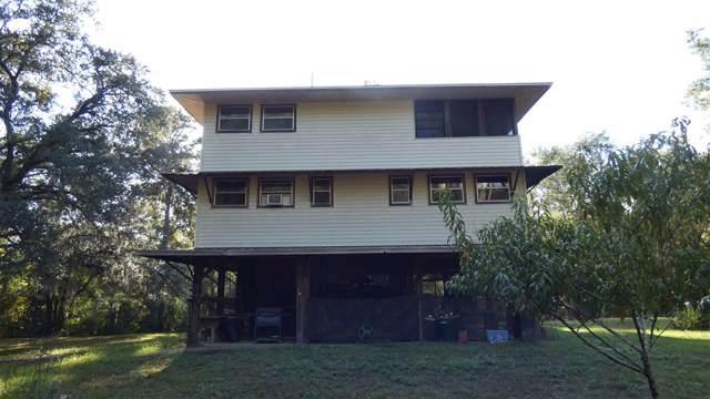 852 E Buckhorn, Greenville, FL 32331 (MLS #311726) :: Best Move Home Sales