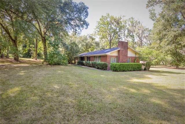 10145 Bull Headley Rd, Tallahassee, FL 32312 (MLS #311872) :: Best Move Home Sales