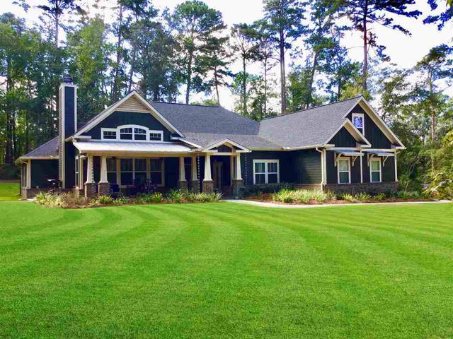 3565 Lakeshore, Tallahassee, FL 32312 (MLS #311890) :: Best Move Home Sales