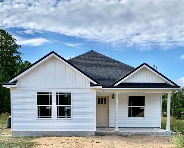 18 John Mills, Sopchoppy, FL 32358 (MLS #312073) :: Best Move Home Sales