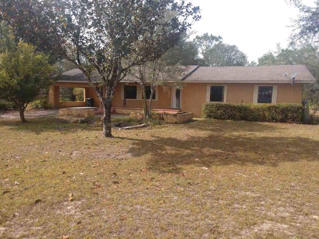 8385 Avalon, Tallahassee, FL 32305 (MLS #312535) :: Best Move Home Sales