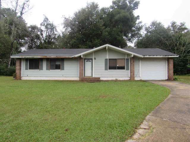 2008 New Castle, Tallahassee, FL 32311 (MLS #312881) :: Best Move Home Sales