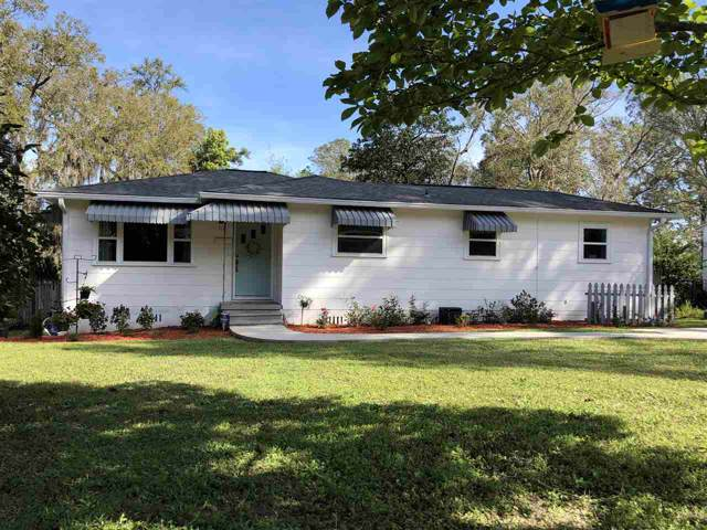 312 N Dellview Dr, Tallahassee, FL 32303 (MLS #312920) :: Best Move Home Sales