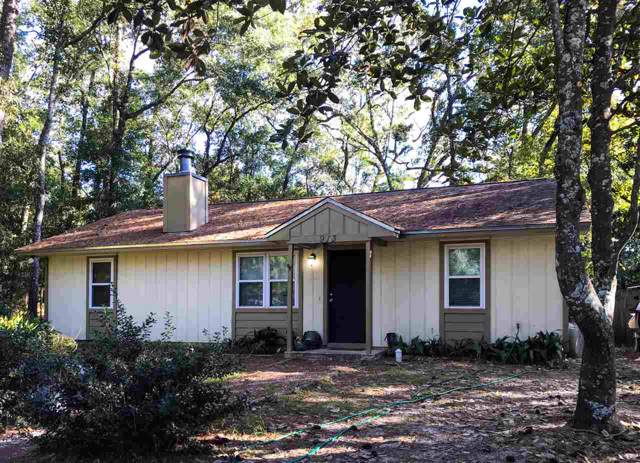 913 Bald Eagle, Tallahassee, FL 32304 (MLS #312969) :: Best Move Home Sales