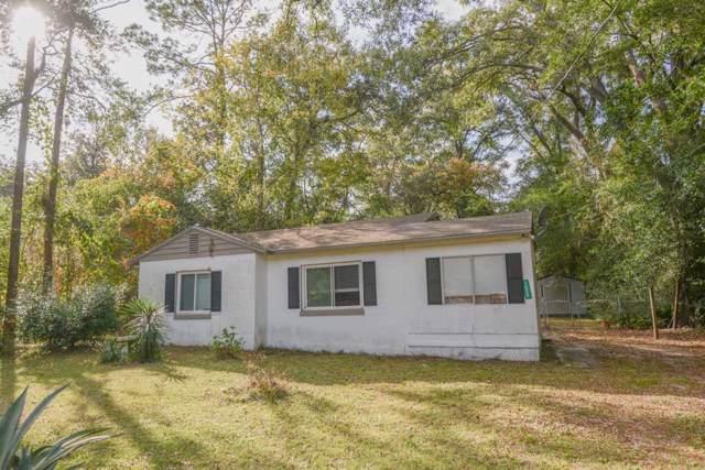1526 Rankin Avenue, Tallahassee, FL 32310 (MLS #313219) :: Best Move Home Sales