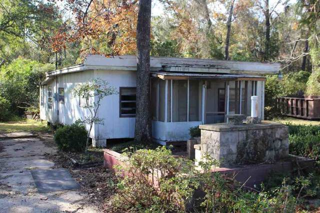 218 Tafflinger, Crawfordville, FL 32327 (MLS #313251) :: Best Move Home Sales