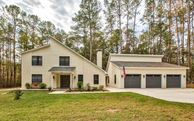 1935 Willow Run, Tallahassee, FL 32312 (MLS #313435) :: Best Move Home Sales