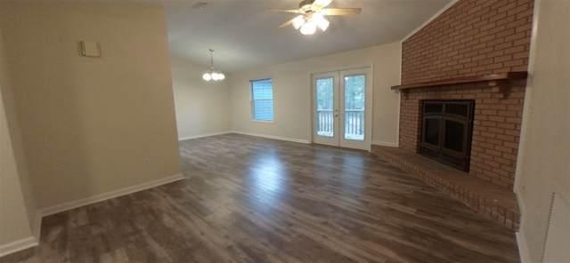 1515 Sharon Road, Tallahassee, FL 32303 (MLS #313587) :: Best Move Home Sales
