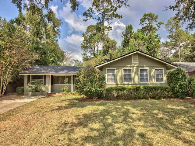 1412 Shuffield Dr, Tallahassee, FL 32308 (MLS #313635) :: Best Move Home Sales