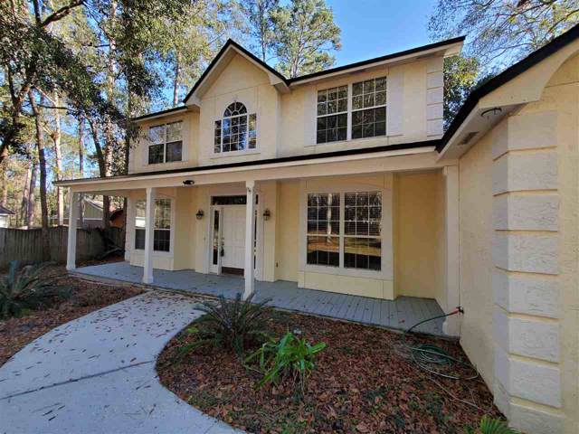 1705 Chestnut, Tallahassee, FL 32312 (MLS #313800) :: Best Move Home Sales