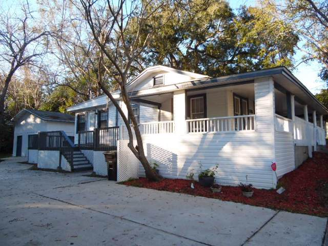 1216 N M L King Jr, Tallahassee, FL 32301 (MLS #313898) :: Best Move Home Sales