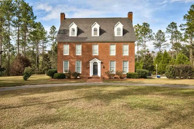 258 Lott, Monticello, FL 32344 (MLS #313921) :: Best Move Home Sales