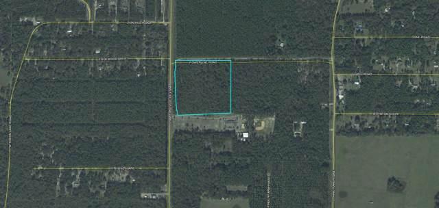 xx Crawfordville Hwy., Crawfordville, FL 32326 (MLS #314193) :: Best Move Home Sales