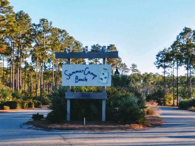Sea Foam, St Teresa, FL 32358 (MLS #314267) :: Best Move Home Sales