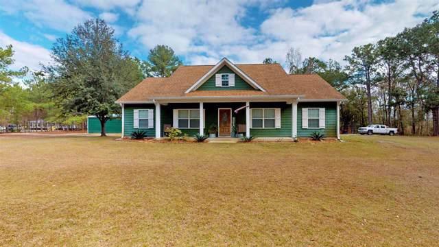 12678 SW Raymond Sheffield, Greenville, FL 32331 (MLS #314387) :: Best Move Home Sales