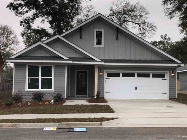 1634 Cottage Rose Lane, Tallahassee, FL 32308 (MLS #314401) :: Best Move Home Sales