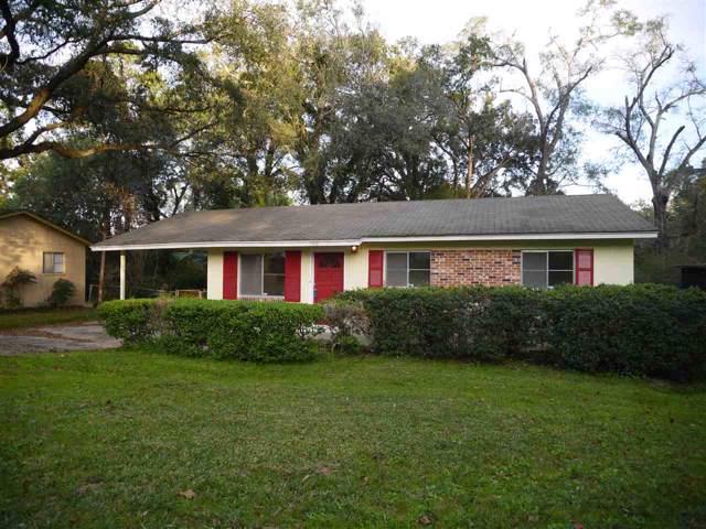 1517 Ridgeway, Tallahassee, FL 32310 (MLS #314806) :: Best Move Home Sales