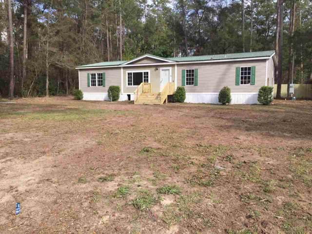 11 Hupa, Crawfordville, FL 32327 (MLS #314910) :: Best Move Home Sales