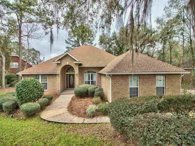 6777 Spicewood, Tallahassee, FL 32312 (MLS #315149) :: Best Move Home Sales