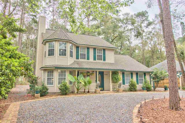 9368 Buck Haven, Tallahassee, FL 32312 (MLS #315196) :: Best Move Home Sales