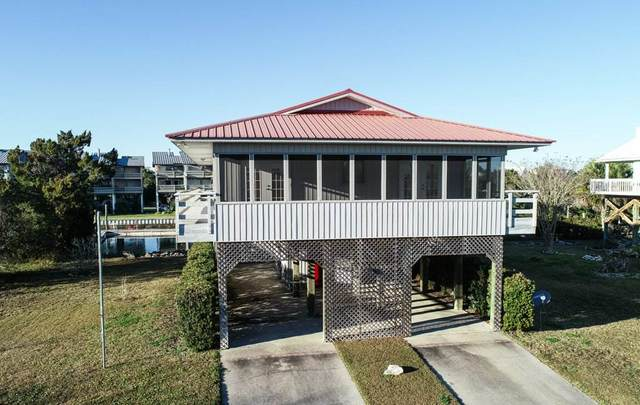 30 Royster, Shell Point, FL 32327 (MLS #315517) :: Best Move Home Sales
