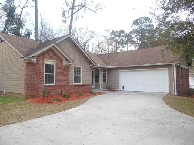 1608 Copperfield, Tallahassee, FL 32312 (MLS #315625) :: Best Move Home Sales
