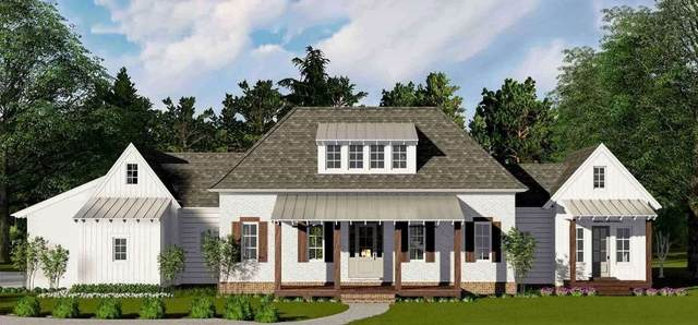 7133 Sleepy Hollow, Tallahassee, FL 32312 (MLS #315768) :: Best Move Home Sales