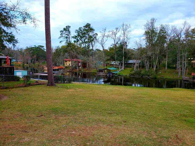 0000 Lanier, Tallahassee, FL 32310 (MLS #315846) :: Best Move Home Sales