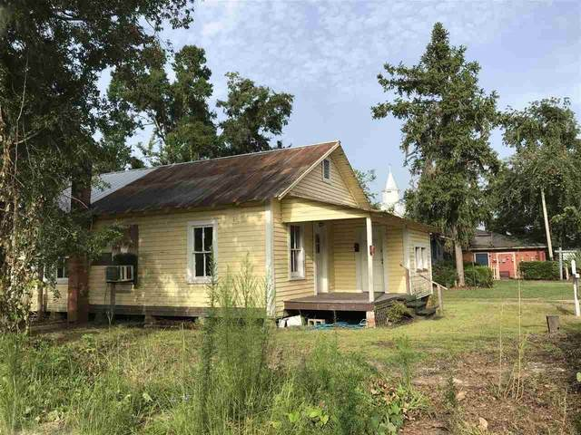 3 High Drive, Crawfordville, FL 32327 (MLS #320330) :: Danielle Andrews Real Estate