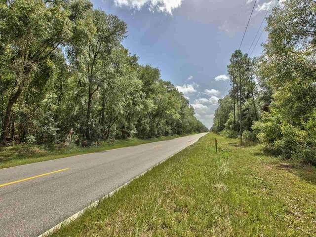 XXXX Tram Road, Tallahassee, FL 32311 (MLS #321962) :: Danielle Andrews Real Estate