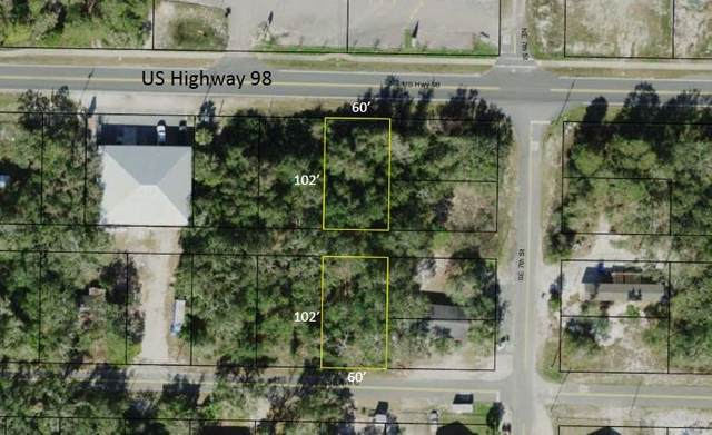 Highway 98 Carrabelle Two Identical P, Carrabelle, FL 32322 (MLS #323971) :: Danielle Andrews Real Estate