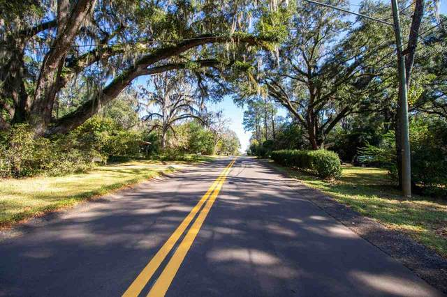 1329 Sharon Road, Tallahassee, FL 32303 (MLS #326157) :: Team Goldband