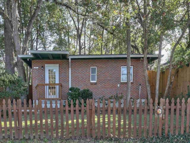 915 Pine Street -, Tallahassee, FL 32303 (MLS #326529) :: Team Goldband