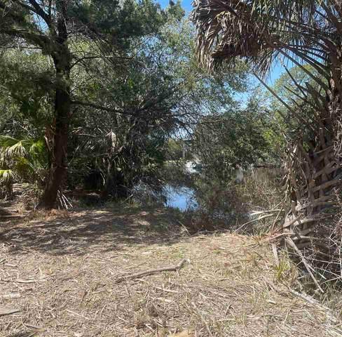 xx Gulf Breeze Drive, Shell Point, FL 32327 (MLS #327212) :: Team Goldband