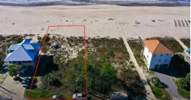 XXX Treasure Drive, Port St Joe, FL 32456 (MLS #327884) :: Danielle Andrews Real Estate