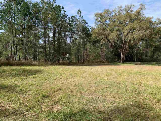 0 Bellac Road, Tallahassee, FL 32303 (MLS #328057) :: Danielle Andrews Real Estate
