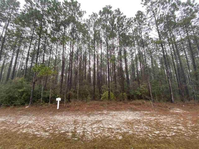 Lot 12 Block E Ranch Club Road, Tallahassee, FL 32305 (MLS #328520) :: Danielle Andrews Real Estate