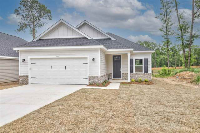B4 River Breeze Lane, Tallahassee, FL 32303 (MLS #330133) :: Danielle Andrews Real Estate