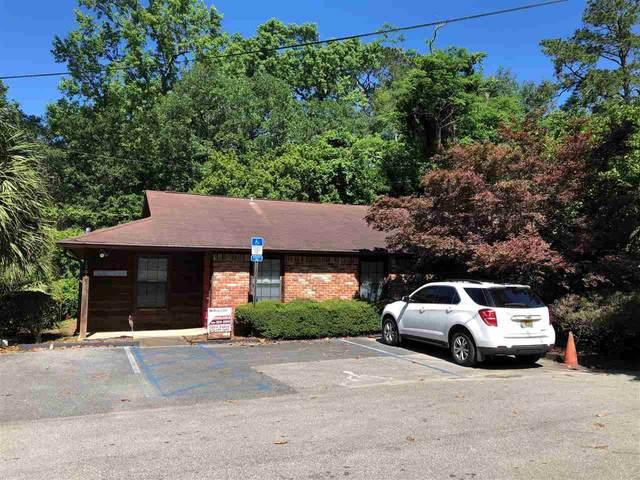 1268 Cedar Center Drive A, Tallahassee, FL 32301 (MLS #330220) :: Danielle Andrews Real Estate