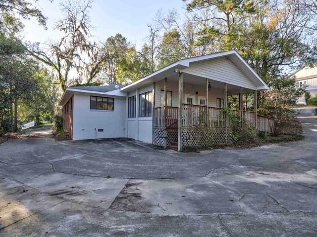 1123 N Bronough Street, Tallahassee, FL 32303 (MLS #330790) :: Danielle Andrews Real Estate