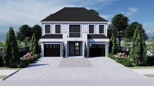 14B Bascom Lane, Tallahassee, FL 32309 (MLS #330800) :: Team Goldband
