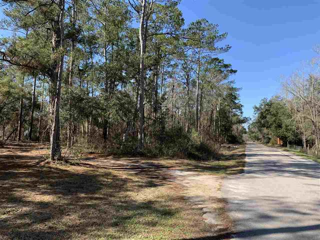TBD Mill Creek Rd Road, Crawfordville, FL 32327 (MLS #330887) :: Danielle Andrews Real Estate