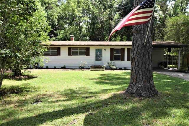 1513 Wekewa Nene, Tallahassee, FL 32301 (MLS #331375) :: Danielle Andrews Real Estate