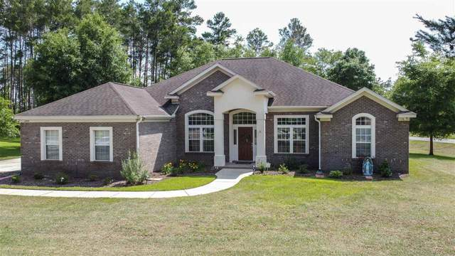 6444 Williams Road, Tallahassee, FL 32311 (MLS #331433) :: Danielle Andrews Real Estate