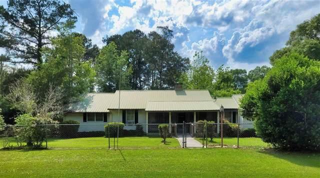 1149 NE Post Road, Madison, FL 32340 (MLS #332021) :: Danielle Andrews Real Estate