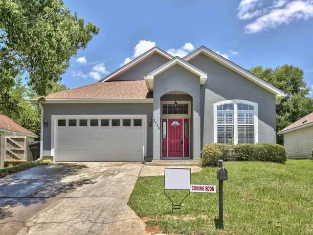 3459 Kaylee Court, Tallahassee, FL 32317 (MLS #332357) :: Danielle Andrews Real Estate