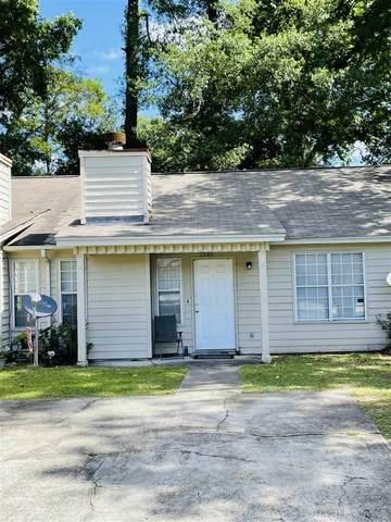2806 Sail Court, Tallahassee, FL 32303 (MLS #332451) :: Danielle Andrews Real Estate