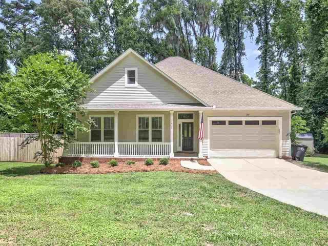 1832 Benado Lomas Drive, Tallahassee, FL 32317 (MLS #332572) :: Danielle Andrews Real Estate