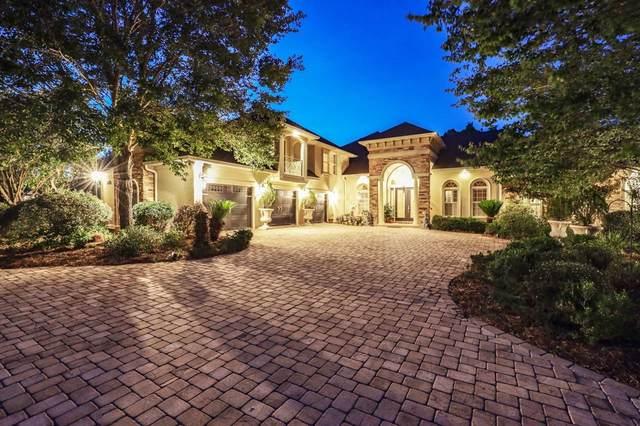 3488 Velda Dairy Drive, Tallahassee, FL 32309 (MLS #332959) :: Danielle Andrews Real Estate