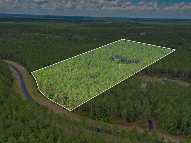 lot  18 Hidden Horse Way, Leon County, FL 32305 (MLS #333042) :: Danielle Andrews Real Estate